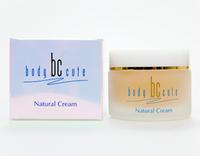 NATURAL CREAM : BC ミネラルフェイスケア ナチュラルクリーム